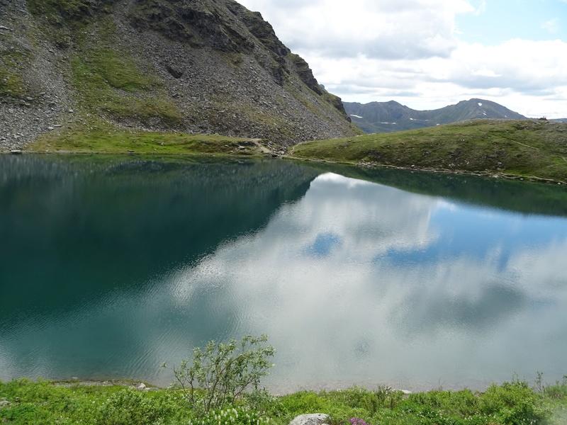 Alaska: Hatcher Pass Dsc05413