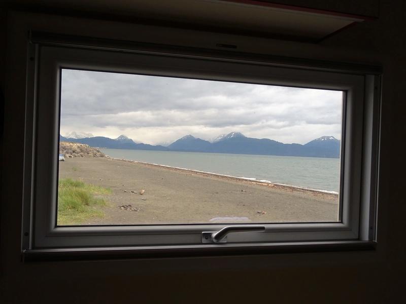Alaska: Péninsule de Kenaï Dsc05912