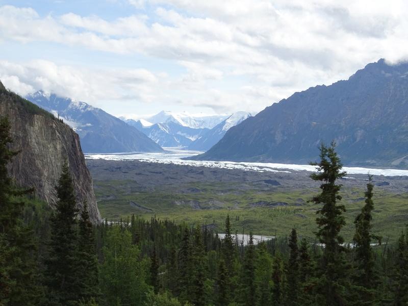 Alaska: Glenn Highway Dsc06513