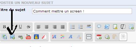 Comment mettre un screen !  Screen12