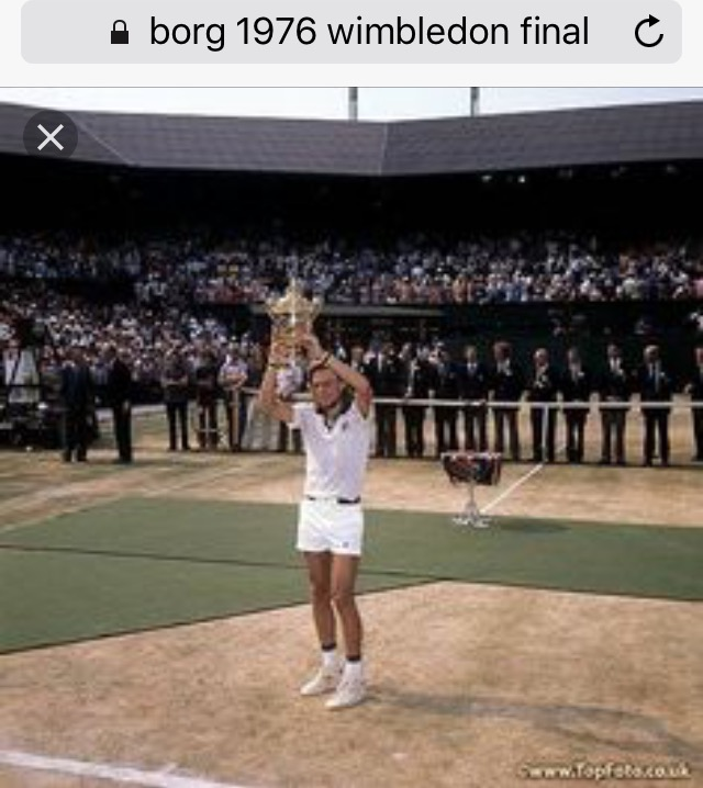 Where Does Bjorn Borg Fit in When it Comes to the Surface Homogenisation Debate? Image11