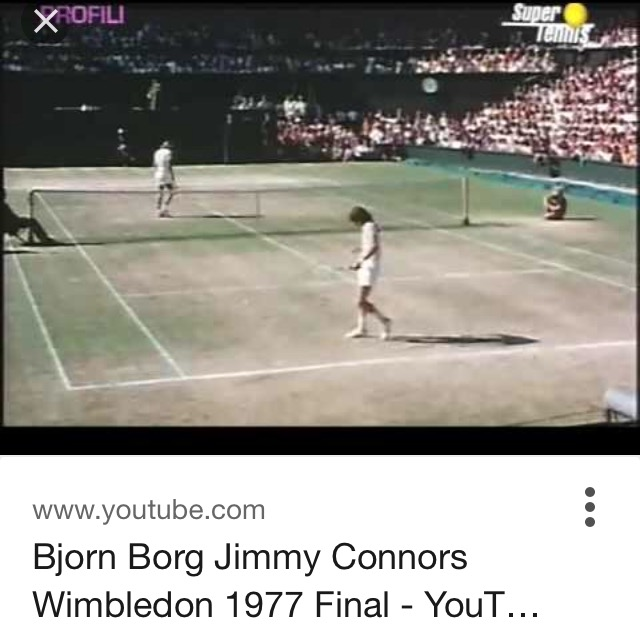 Where Does Bjorn Borg Fit in When it Comes to the Surface Homogenisation Debate? Image12