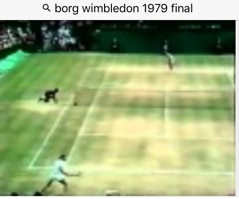 Where Does Bjorn Borg Fit in When it Comes to the Surface Homogenisation Debate? Image13