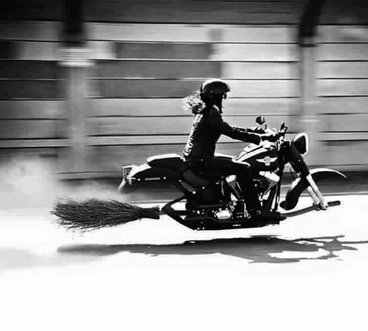 Humour en image du Forum Passion-Harley  ... - Page 38 Sorcie11