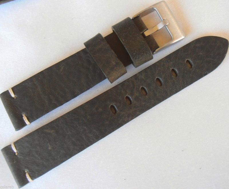 """Besoin d'un conseil sur bracelets cuirs vintage """"italiens"""" _5710"""