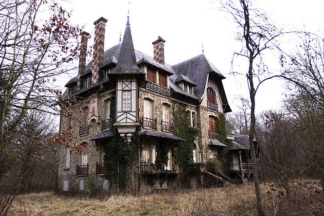 [Habitation] Chameleon Manor Img_6910