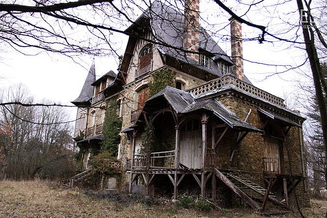 [Habitation] Chameleon Manor Img_6911