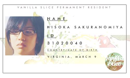 Sakuranomiya Hisoka Ktp_4010