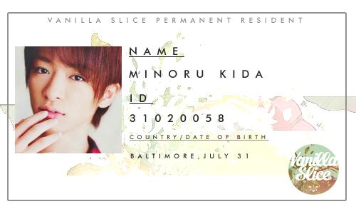 Minoru Kida Ktp_5810