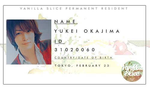 Yukei Okajima Ktp_6010