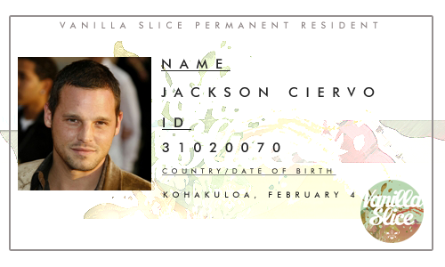 Jackson Ciervo Ktp_7010