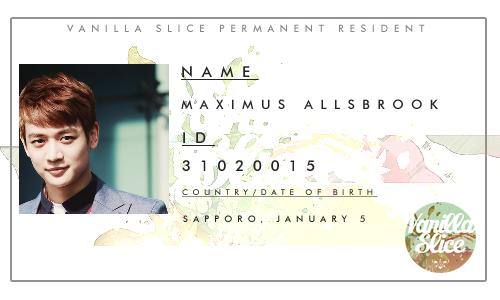 Maximus Allsbrook Ktp_ma10