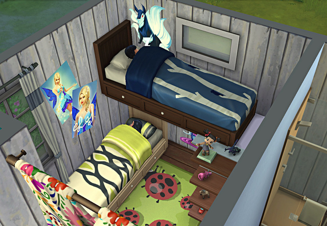 [Débutant] Construire des lits superposés utilisables Tuto_i10