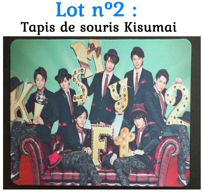 Projet Spécial 5 ans Kisumai ! Lot_210