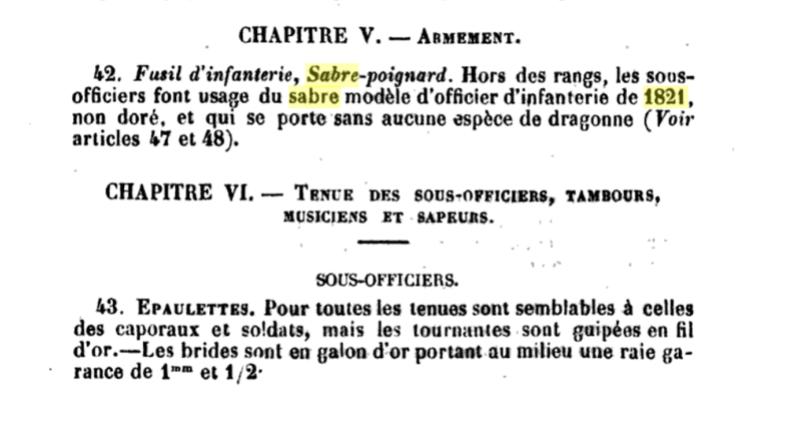 Création d'articles wikipedia sur les sabres français  - Page 3 12310