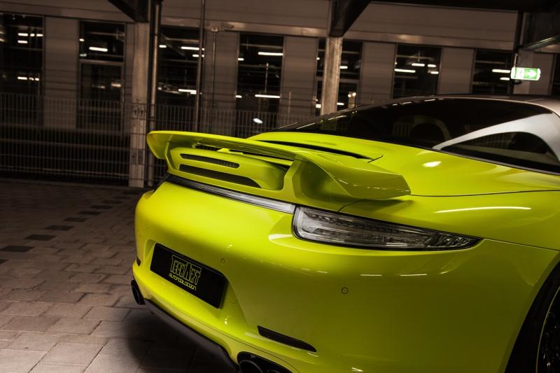 tuning Porsche - Page 39 Techar11