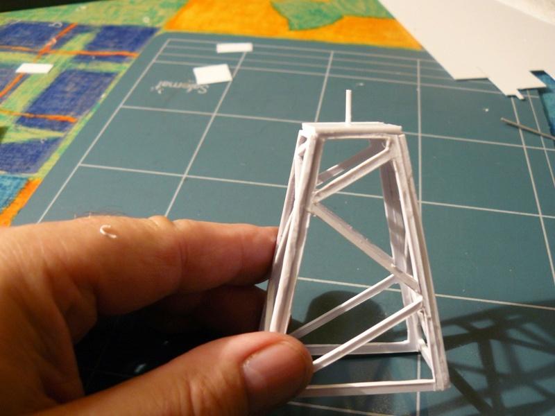 Diorama Mistel 1 - les préparatifs d'un grand BOUM - Page 5 Grue1210