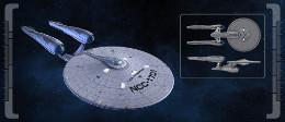 Kelvin Timeline Heavy Command Cruiser T6 – classe Constitution