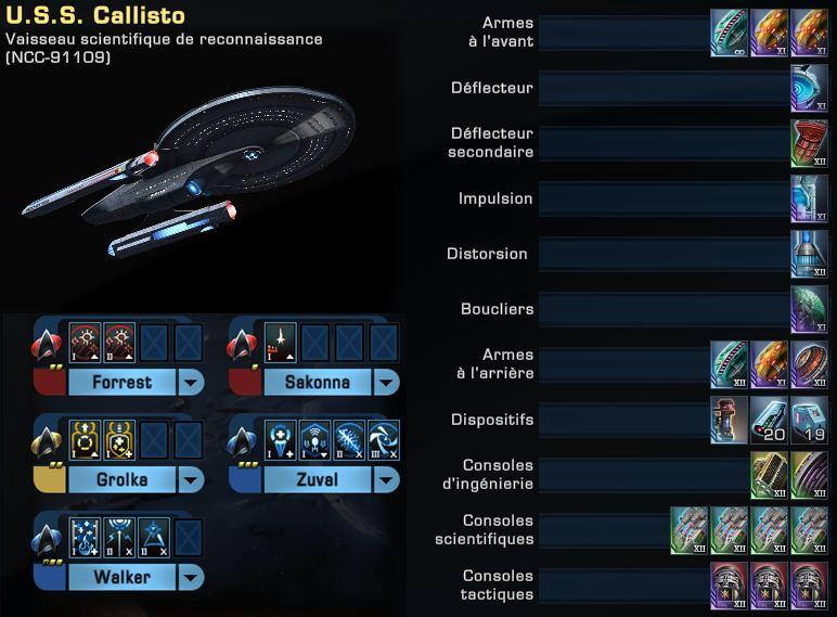 U.S.S. Callisto - vaisseau de reconnaissance scientifique de classe Luna Captu312