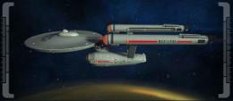 Temporal Light Cruiser [T6] – classe Constitution
