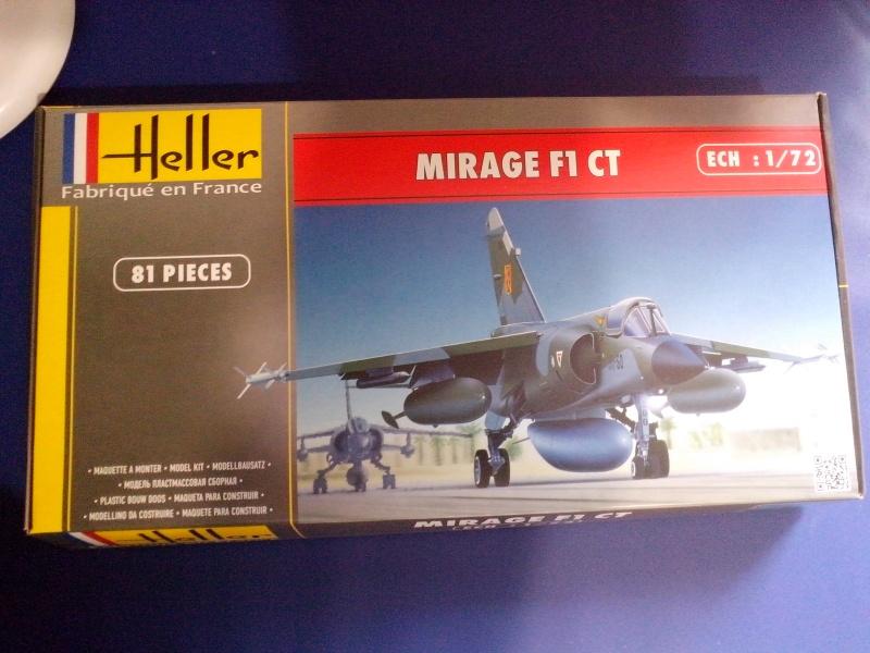 Mirage F-1 CT (Heller) Dissolution Normandie Nièmen 2009  Img_2030