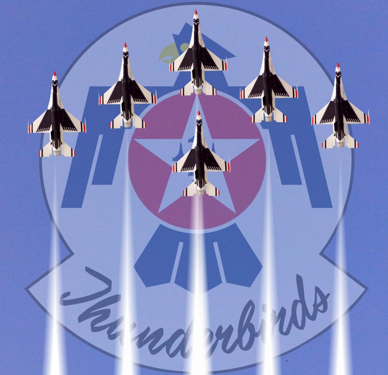 F-16D des Thunderbird (Hobby boss) - Page 3 Img_2075