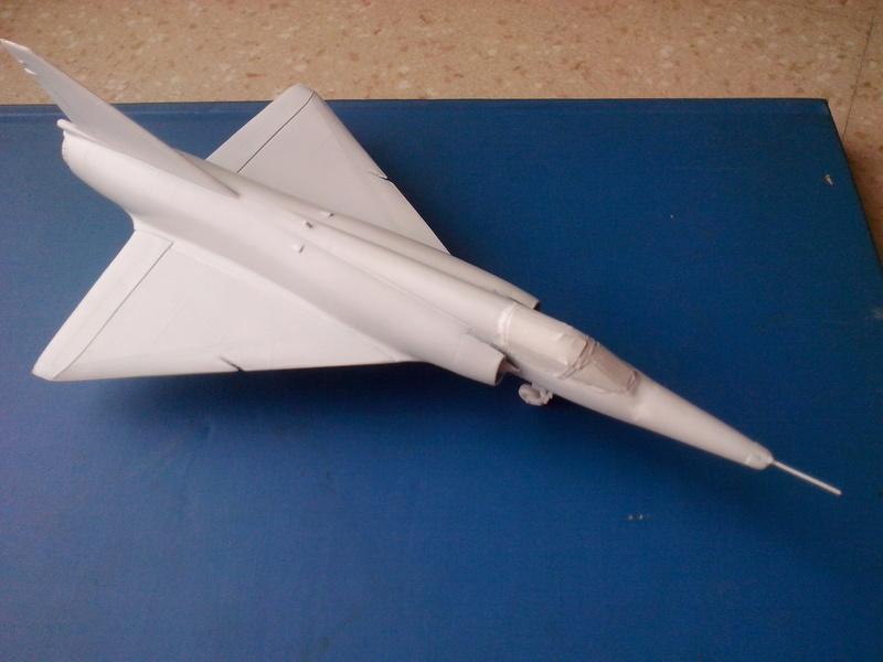 Mirage III RD de ER 3/33 Moselle en 1988 (Heller) - Page 2 Img_2091
