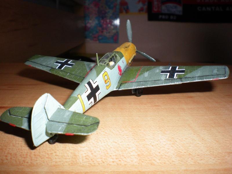 BF 109 E4 E7 (airfix) Imgp0111