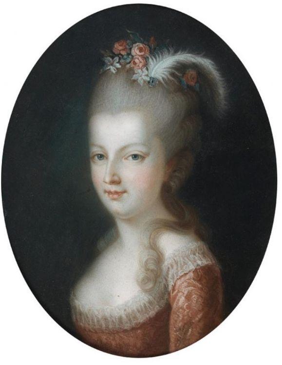 """Exposition """"Marie-Antoinette"""" de 1955 - Page 3 Montpe12"""