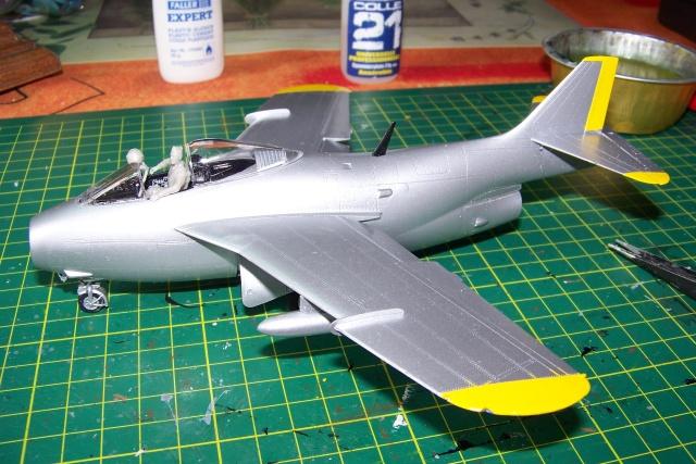 SAAB J-29F 1/48 ( fini ) 100_0513