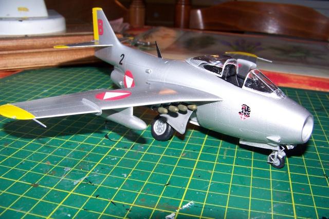 SAAB J-29F 1/48 ( fini ) 100_0519