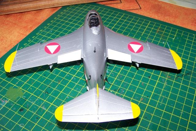 SAAB J-29F 1/48 ( fini ) 100_0520
