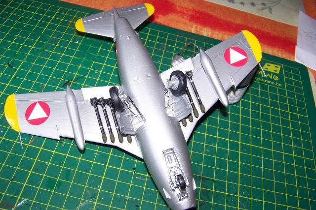SAAB J-29F 1/48 ( fini ) 100_0521