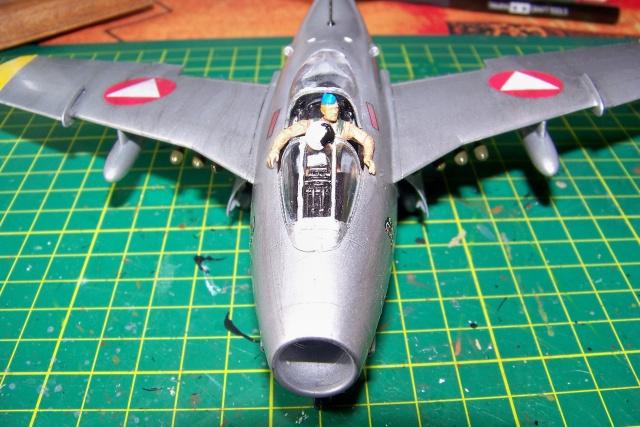 SAAB J-29F 1/48 ( fini ) - Page 2 100_0632
