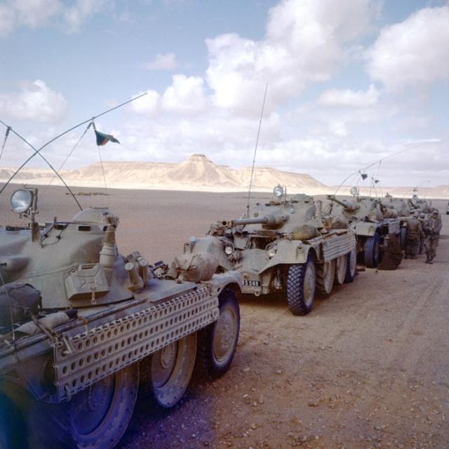 *Montage en cours* EBR-10 Wheel reconnaissance vehicule [Hobbyboss 1/35] Alg-5810