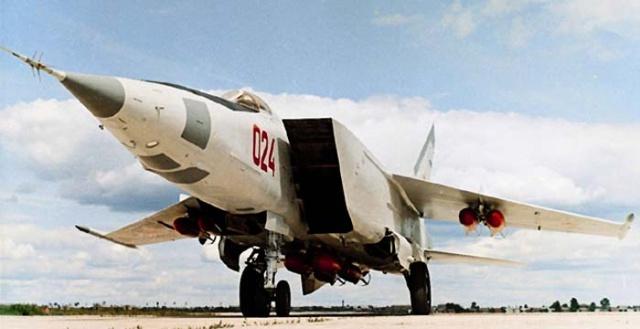 MIG 25 R  (Condor+Armory ) - Page 3 Mig25r10