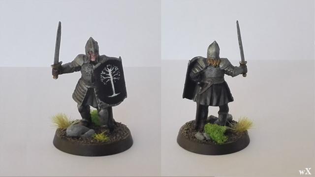 Galerie ~WarXisk~ - Page 2 Gondor10