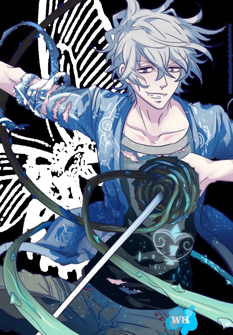 Yogi, chevalier au coeur de Guimauve <Niannn>♥ Silver10