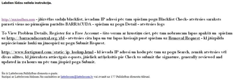 Par elektrības, internet, televīzijas pakalpjumiem un piedāvājumiem mājsaimniecībām - Page 3 Ltcltc11