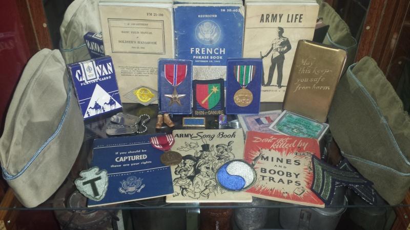 Début de collection US WW2 en 1 an - Page 2 20160615