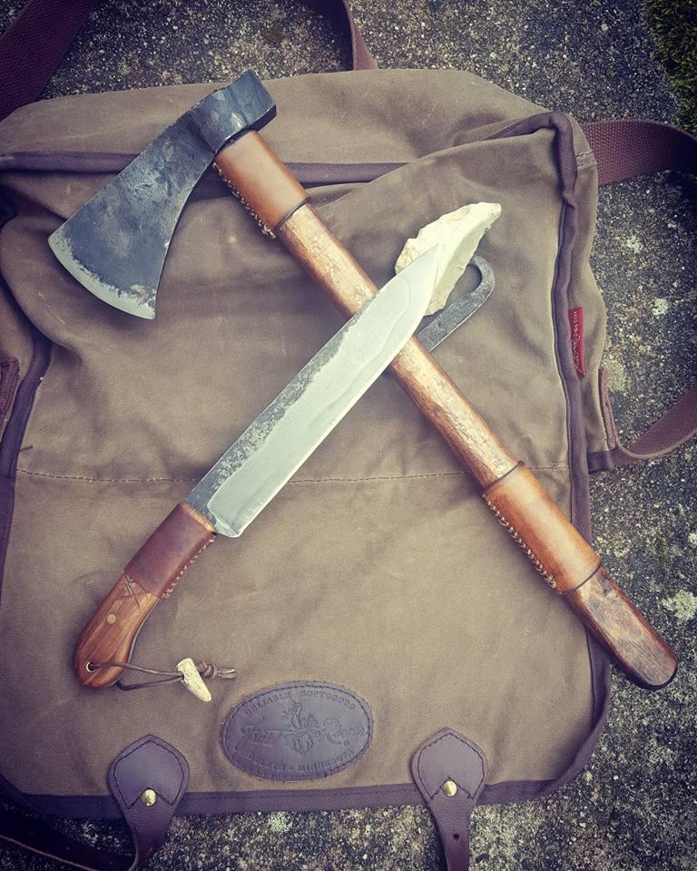 Mes bricoles de couteaux - Page 3 13606710