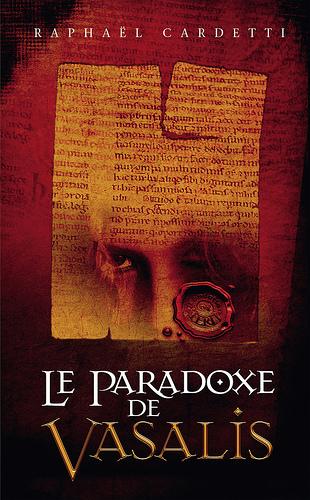 [Cardetti, Raphaël ] Le paradoxe de Vasalis Le-par10