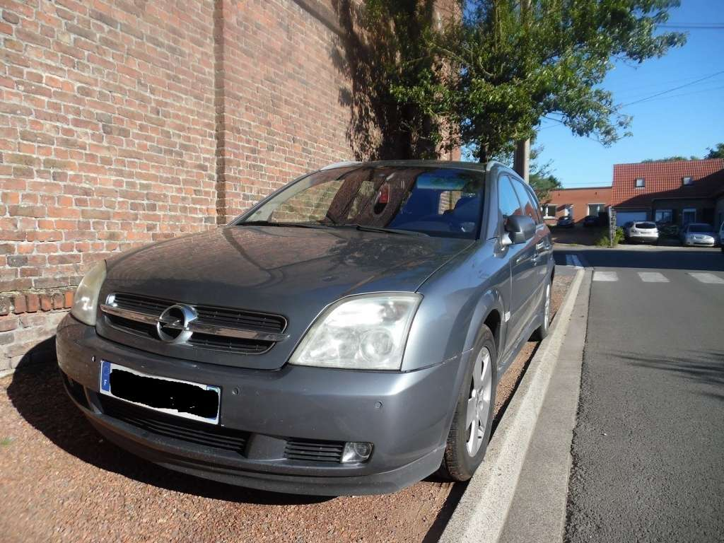 Vectra c 2.2 direct 155 cv Sam_1616