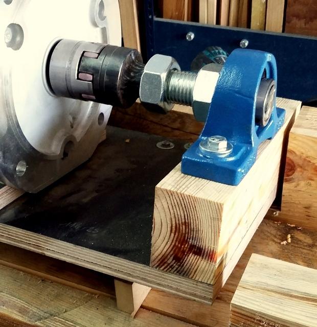 Réalisation de futs de batterie en bois tourné 20160814