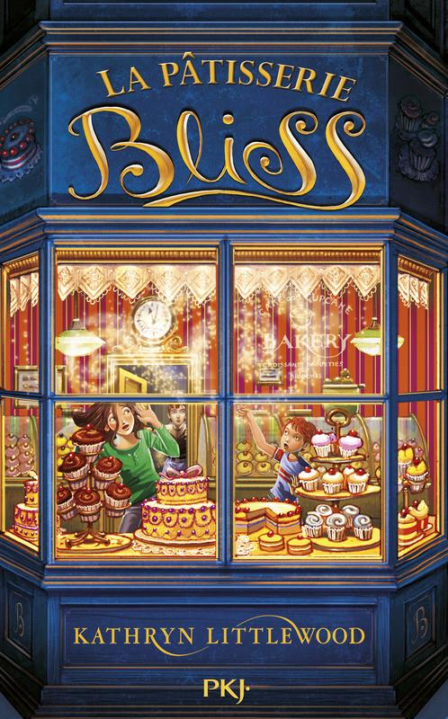 La pâtisserie Bliss-Kathryn Littlewood Patiss11