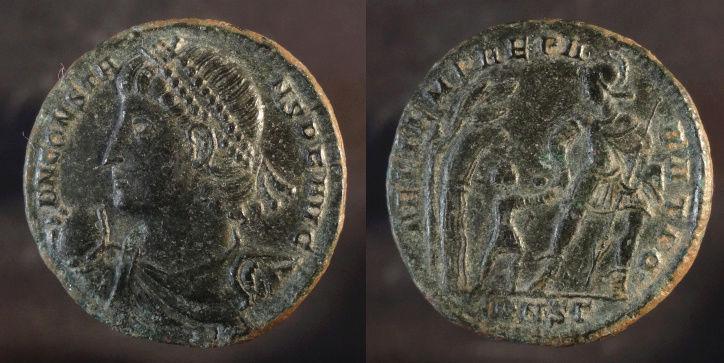 Collection Caius Lucius - Page 2 Consta13