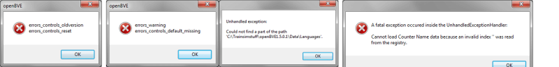 openBVE 1.5.0- RC1 Errors10