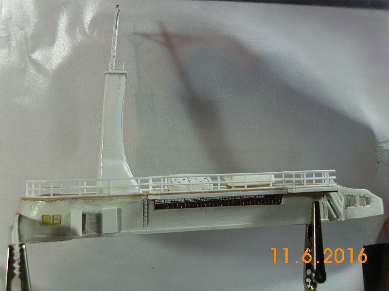 TS Bremen V - Restaurationsbericht zu einem alten Modellschiff in 1/200 - Seite 4 142