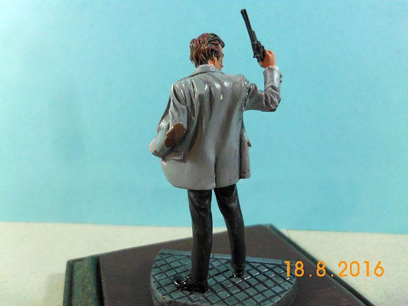 Andrea SG-F89 .44 Magnum - 54mm Zinnbausatz - Galerie 625