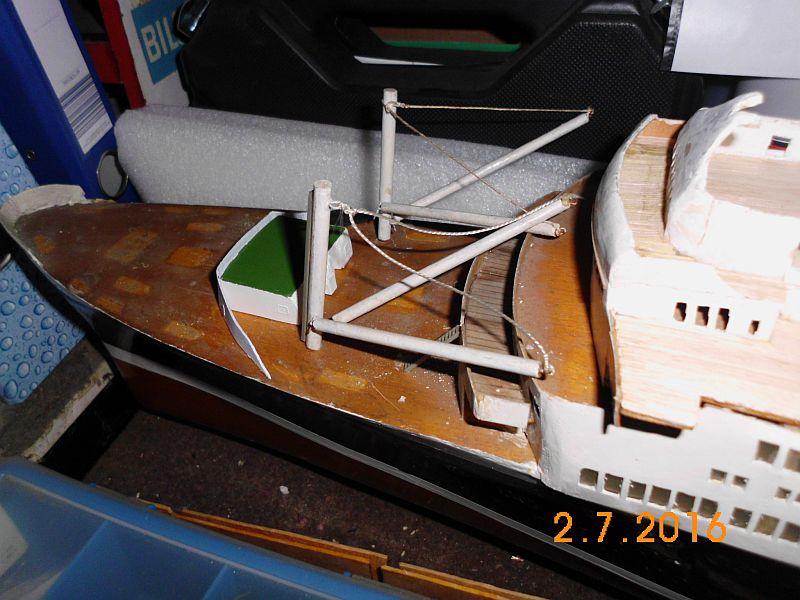 TS Bremen V - Restaurationsbericht zu einem alten Modellschiff in 1/200 - Seite 5 B210